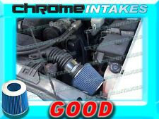 BLUE 94-03 CHEVY S10 S 10 PICK UP/HOMBRE/SONOMA/XTREME/ZR2 2.2L I4 AIR INTAKE