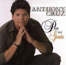 NEW - Para Mi Gente by Anthony Cruz