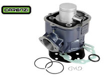 Kit CARENZI Euro3 neuf cylindre piston fonte APRILIA RS RX SX DERBI GPR NUDE 50