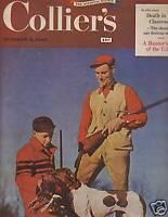 1948 Colliers October 2-School Fires; Smithsonian