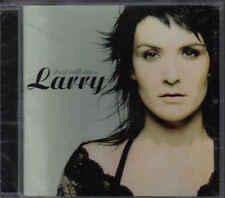 Larry-Just Call Me cd album Sealed