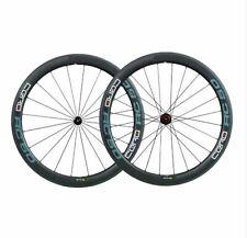 CERO Wheels, RC50 Road Wheelset, Shimano/Sram/Campagnolo