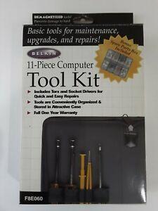 Belkin 11 Piece Computer Tool Kit