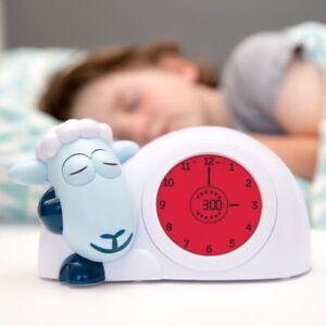 """Sam Lamb"" Sleep Clock"