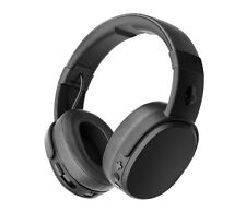 New Skullcandy S6CRW-K591 Crusher Wireless Bluetooth Over-Ear Headphone Black
