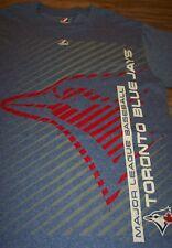 VINTAGE STYLE TORONTO BLUE JAYS  MLB BASEBALL T-Shirt SMALL NEW