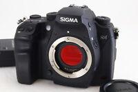 [AB- Exc] SIGMA SD1 Merrill 46.0 MP Digital SLR Camera Body From JAPAN R5069