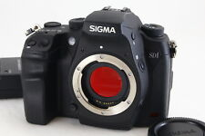 [AB- Exc] SIGMA SD1 Merrill 46.0 MP Digital SLR Camera Body From JAPAN R5069