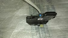 lock actuator w/passive entry for 2012 cadillac srx part #13579491