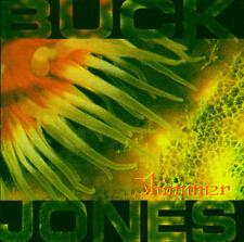 Buck Jones / Shimmer  (new)