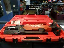 Hilti Dx 9 Hsn Powder Actuated Digital High Productivity Nailer Nail Gun