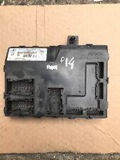 Alarm Ecu 8V5115K600EJ (Ref.1193) Ford Fiesta mk7 1.4 tdci