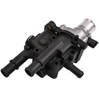 Alloggiamento Termostato sensore per Vauxhall Astra MK5/H MK6/J Zafira B 1.6 1.8