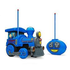 My First Remote Control Train Choo Choo RC Imaginarium Blue Ages 3+ Toy Boys Fun