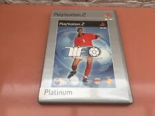 This Is Football 2002 Sony Playstation 2 (2002) UK PAL