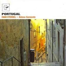 HELENA SARMENTO - FADO ETERNAL * USED - VERY GOOD CD