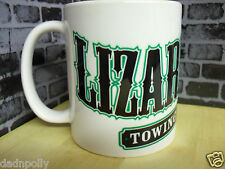 LIZARD LICK TOWING - CERAMIC MUG - IDEAL GIFT - PERSONALISED IF REQUIRED