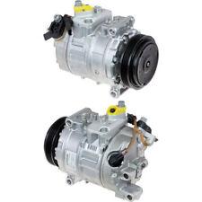 A/C Compressor Omega Environmental 20-21207