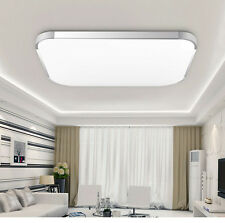 48W Modern Retrofit LED Recessed Lighting Fixture-LED Ceiling Light RP