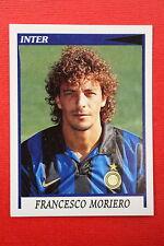 Panini Calciatori 1998/99 n. 131 INTER MORIERO DA EDICOLA