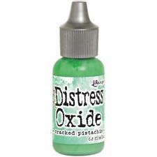 Tim Holtz Distress Oxide Reinker Refill Cracked Pistachio