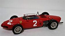 CMC M-068 - Ferrari Dino 156F1 Phil Hill 1961 Italian GP (1961 World Champion)