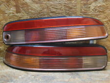 1991 2000 JDM TOYOTA SOARER JZZ30 JZZ31 LEXUS SC300 SC400 TAIL LIGHT SET OEM