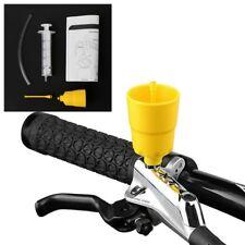 MTB Bike Brake Oil Change Tools Bleed Kit Funnel Set For Tektro Shimano Brakes