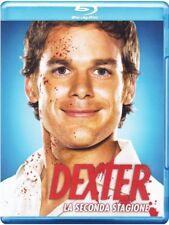 Dexter Stagione 2 (4 Blu Ray) Serie Tv Cofanetto - 02