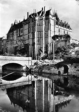 BR7835 Chateaudun Le Chateau Faces Nord Ouest   france