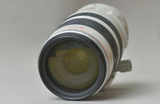 Canon 100-400mm F/4.5-5.6 L IS USM  Lens