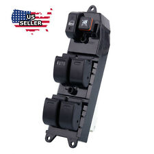 NEW 2001-2009 RAV4 Camry Sienna Electric Power Window Master Switch 18 PINS