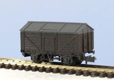 N Wagon Kit - 10ft Empattement Sel Wagon - Peco KNR-120