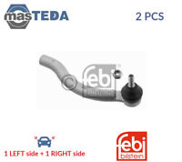 FEBI 29288 Tie Rod End Front Axle Right