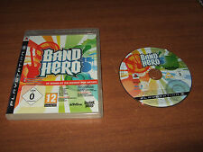 Band Hero für Sony PlayStation 3 / PS3