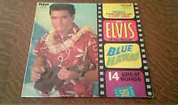 33 tours elvis presley blue hawaii 14 great songs