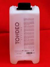 Tondeo Finisher 2, war vorher Discostar Lac Styler - Haarlack extra st. 1 Liter