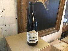 1 bouteille Domaine des Nymphes l'Empérus Rasteau 14,5°vol  2015 -immanquable-l