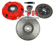 XTR STAGE 1 CLUTCH KIT & NODULAR FLYWHEEL FOR 1994-2001 SUBARU IMPREZA EJ18 EJ22