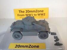 Altri modellini statici auto sul guerra