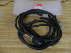 HONDA OEM PART 32580-ZW2-D01 CABLE, SWITCH PANEL