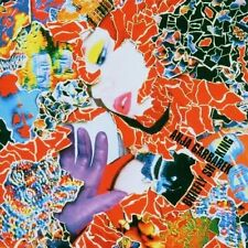 Anja Garbarek - Briefly Shaking EMI RECORDS CD 2005
