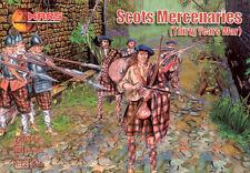 Mars - Scots Mercenaries (Thirty Years War) - 1:72 - 72034
