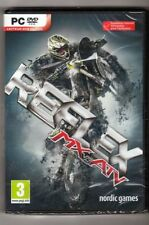 MX vs ATV Reflex PC NEUF VF