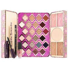 Tarte Holiday 2018 Treasure Box Collector's Makeup Value Gift Set ($125) ~ NIB