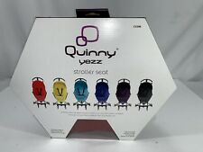 Quinny Yezz Seat Cover, Red Rumor