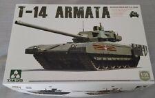 1:35 Takom T-14 Armata