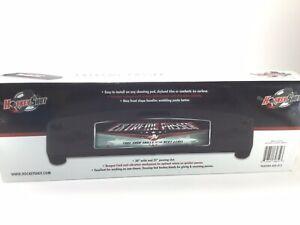 HockeyShot Hockey Trainer Shot Extreme Passer Pro Clamp On 30 Inches Box