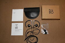 Bang & Olufsen A8 headphones.BNIB. BLACK, B & O. Genuine