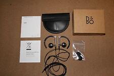 Bang & Olufsen A8 headphones.BNIB. BLACK, B & O. Genuine
